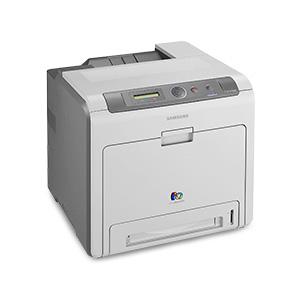 Kolorowa drukarka laserowa Samsung CLP-670N, CLP-670ND