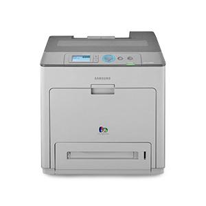 Kolorowa drukarka laserowa Samsung CLP-770ND
