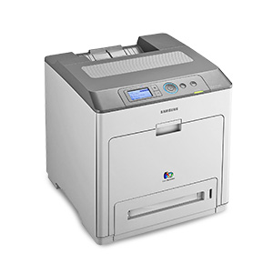 Kolorowa drukarka laserowa Samsung CLP-775ND