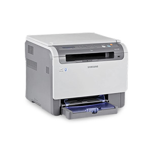 Wielofunkcyjna kolorowa drukarka laserowa Samsung CLX-2160, CLX-2160N