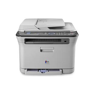 Kolorowa wielofunkcyjna drukarka laserowa Samsung CLX-3170FN