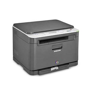 Kolorowa wielofunkcyjna drukarka laserowa Samsung CLX-3185, CLX-3185N, CLX-3185W, CLX-3185FN, CLX-3185FW