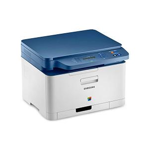 Kolorowa wielofunkcyjna drukarka laserowa Samsung CLX-3300
