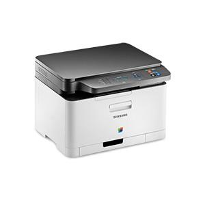 Kolorowa wielofunkcyjna drukarka laserowa Samsung CLX-3305, CLX-3305W, CLX-3305FN, CLX-3305FW