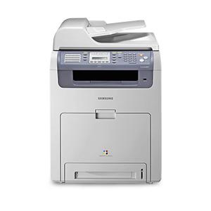 Kolorowa wielofunkcyjna drukarka laserowa Samsung CLX-6200ND, CLX-6200FX