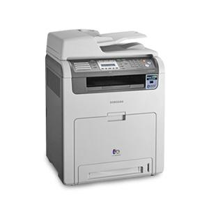 Kolorowa wielofunkcyjna drukarka laserowa Samsung CLX-6210FX