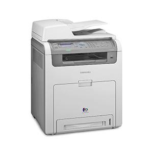 Kolorowa wielofunkcyjna drukarka laserowa Samsung CLX-6220FX