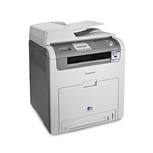 Kolorowa wielofunkcyjna drukarka laserowa Samsung CLX-6240FX