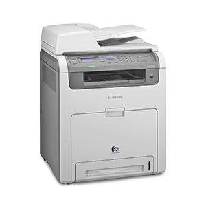 Kolorowa wielofunkcyjna drukarka laserowa Samsung CLX-6250FX