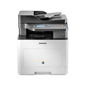 Kolorowa wielofunkcyjna drukarka laserowa Samsung CLX-6260FD, CLX-6260FR, CLX-6260FW, CLX-6260ND