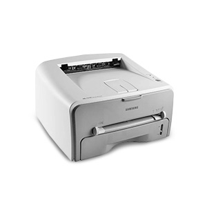 Monochromatyczna drukarka laserowa Samsung ML-1750