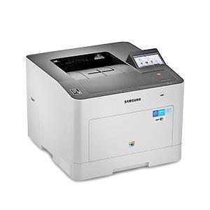 Kolorowa drukarka laserowa Samsung ProXpress SL-C2620DW