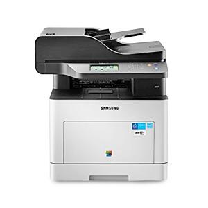 Kolorowa laserowa drukarka wielofunkcyjna Samsung ProXpress SL-C2670FW