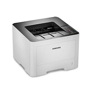 Monochromatyczna drukarka laserowa Samsung ProXpress SL-M3320ND