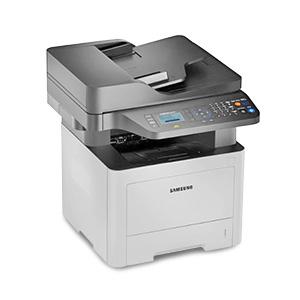 Monochromatyczna wielofunkcyjna drukarka laserowa Samsung ProXpress SL-M3370FD