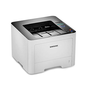 Monochromatyczna drukarka laserowa Samsung ProXpress SL-M4020ND