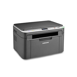 Wielofunkcyjna monochromatyczna drukarka laserowa Samsung SCX-3200