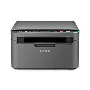 Wielofunkcyjna monochromatyczna drukarka laserowa Samsung SCX-3205, SCX-3205W