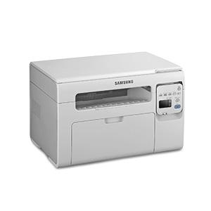 Monochromatyczna wielofunkcyjna drukarka laserowa Samsung SCX-3400