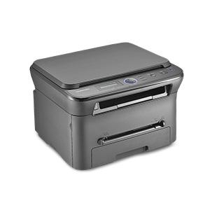Monochromatyczna wielofunkcyjna drukarka laserowa Samsung SCX-4600