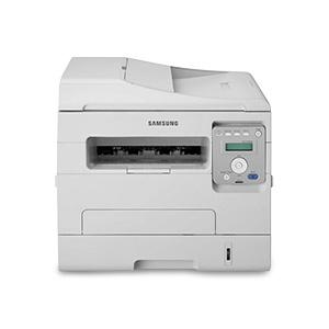 Monochromatyczna wielofunkcyjna drukarka laserowa Samsung SCX-4705ND