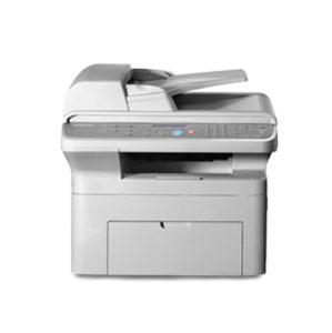 Wielofunkcyjna monochromatyczna drukarka laserowa Samsung SCX-4725F, SCX-4725FN