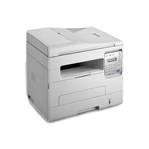 Wielofunkcyjna monochromatyczna drukarka laserowa Samsung SCX-4727FD