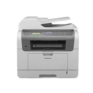 Wielofunkcyjna monochromatyczna drukarka laserowa Samsung SCX-5635FN
