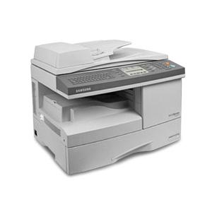 Wielofunkcyjna monochromatyczna drukarka laserowa Samsung SCX-6122FN