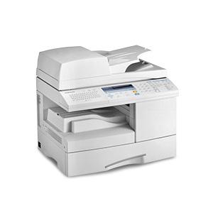 Wielofunkcyjna monochromatyczna drukarka laserowa Samsung SCX-6220