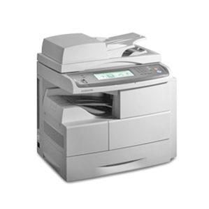 Wielofunkcyjna monochromatyczna drukarka laserowa Samsung SCX-6345N
