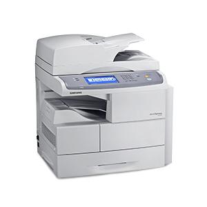 Wielofunkcyjna monochromatyczna drukarka laserowa Samsung SCX-6555N
