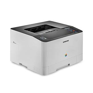 Kolorowa drukarka laserowa Samsung Xpress SL-C1810W