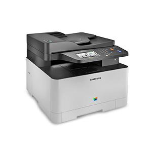 Kolorowa wielofunkcyjna drukarka laserowa Samsung Xpress SL-C1860FW
