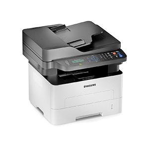 Monochromatyczna wielofunkcyjna drukarka laserowa Samsung Xpress SL-M2670FN