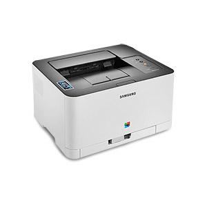 Kolorowa drukarka laserowa Samsung Xpress SL-C430, SL-C430W